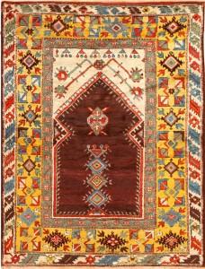 Nazmiyal turkish-melas-prayer-rug-48722-detail