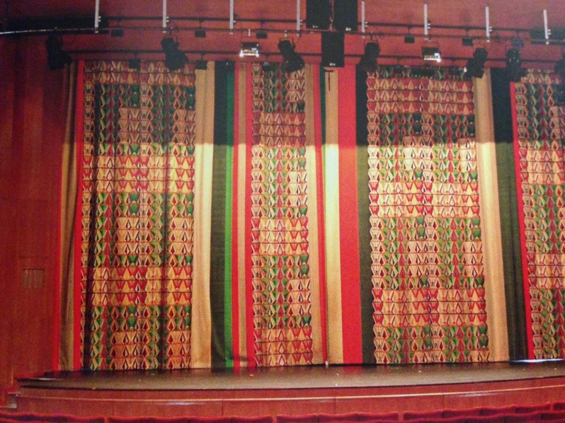 Morner curtain