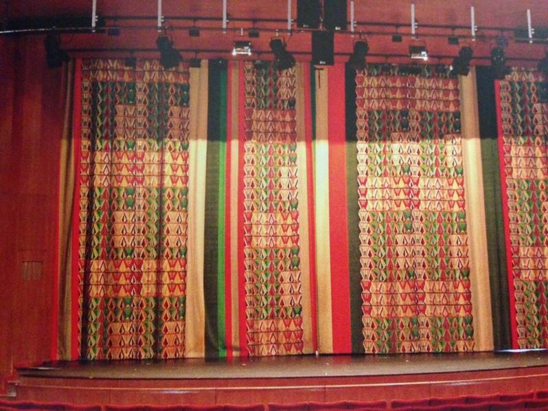 Morner curtain
