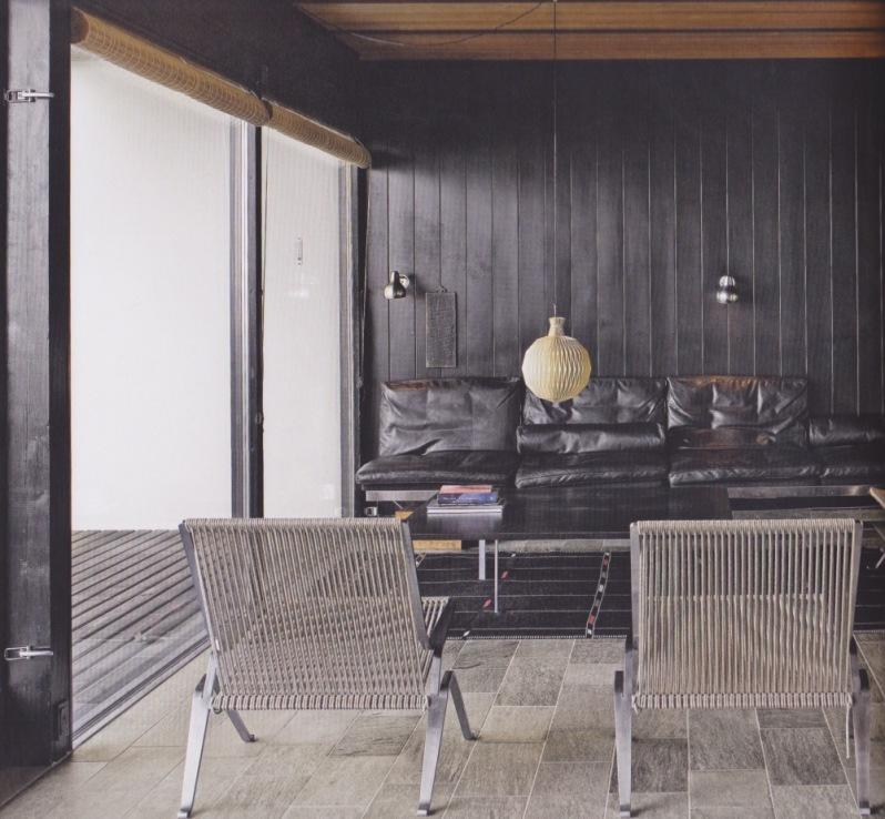 Furnishing A Danish Home Ca 1952: Ann-Mari Forsberg