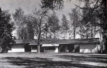 Gunnlogsson villa