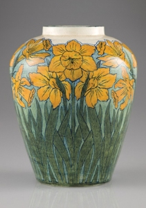 newcomb-pottery
