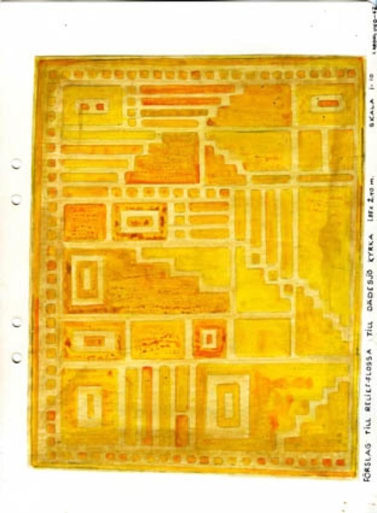 3-ik-da%cc%88desjo%cc%88-kyrka-1967-relief-flossa-185x240cm-1st-of-8-sketches-photo-hemslo%cc%88jdens-samlingar-permission