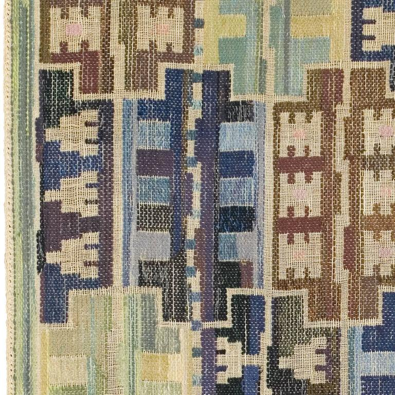 ID wallhanging detail 1