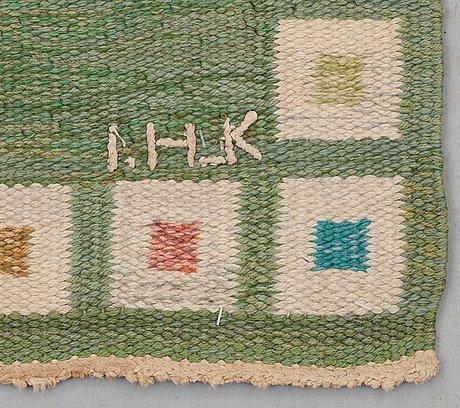 1c-IHK embroidered signature
