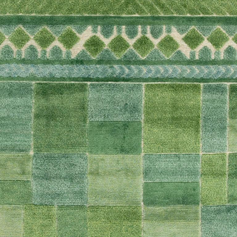 3b- I HK detail green