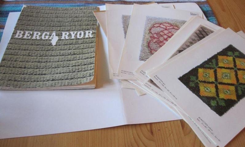1c.1973 version of Berga Ryor =39 p of