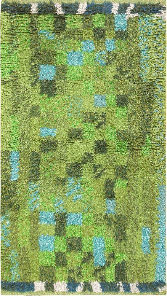 "7c. Kerstin Mauritzson Bunkeflo 2'9x4'8"" (84 x142)via pinterest but sold at Nazimahl"