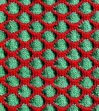 9. Britt Marie.honeycomb