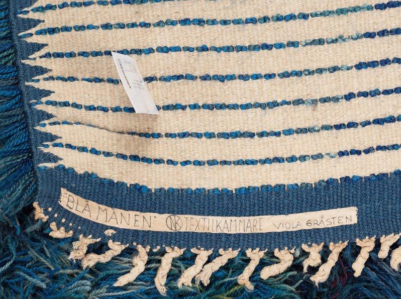 4.NK TextilKammare on back 1949 Viola Gra