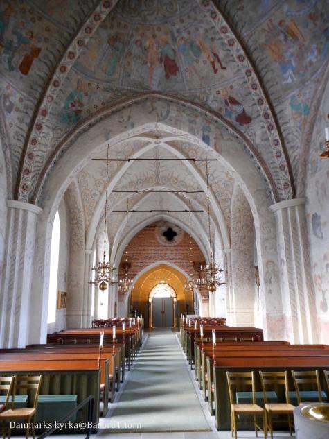 22b Danmarks kyrka Barbro Thörn permission undated
