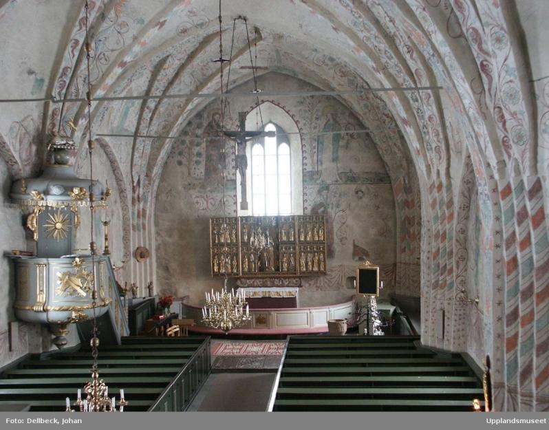 4. Litslena kyrka DIG007692