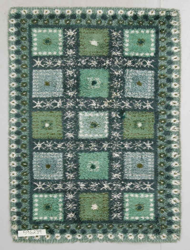 """15.""""Ulvåsa"""", Marianne Richter, Östergyllen. Ca 200 x 137 cm.Buk 11 8 14"""
