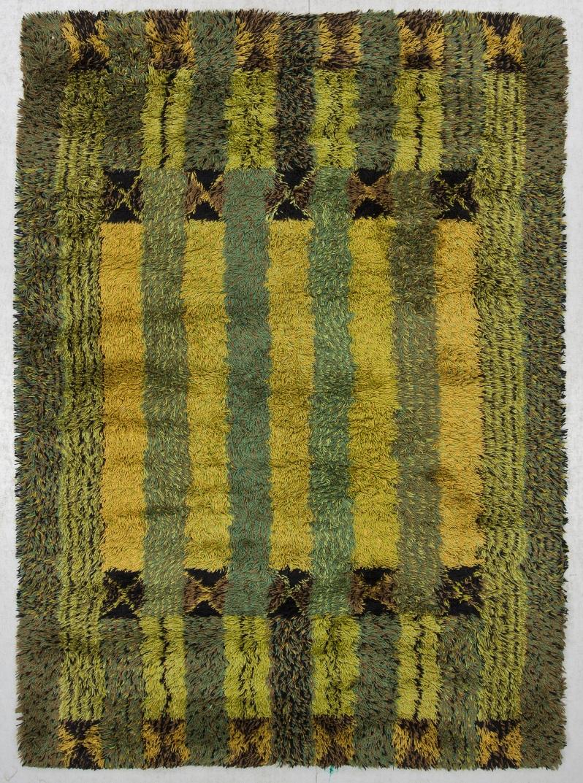 "26. ""Sturefors"", Marianne Richter, ur ""Östergyllen""-serien, 1900-talets mitt, ca 227 x 165 2-21-13 cm.Buk"