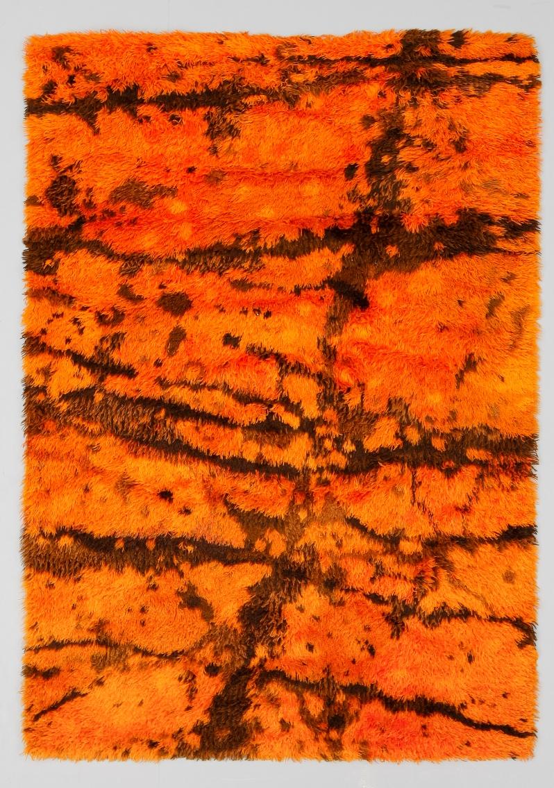 96 Sara Richter for Wahlb unattrib 195 x 137 cm. Buk 3 3 13