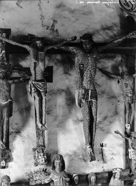 11.Söderala_kyrka_Christ statue via Wikmedia commons-_KMB_-_16000200040143