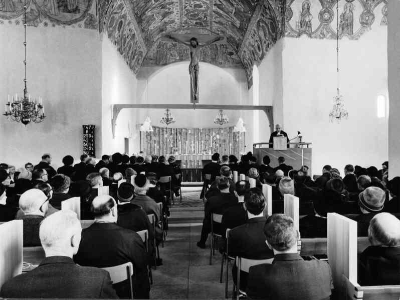 24. Söderala_kyrka_- Kulturmiljöbild, Riksantikvarieämbetet via wikimedia commons