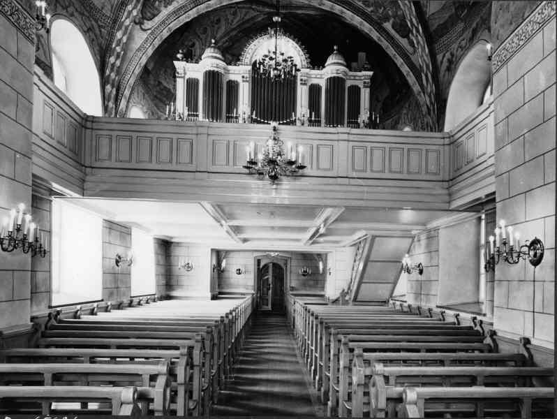 6.organ at rear wikimedia Söderala_kyrka_-_KMB_-_16000200039370