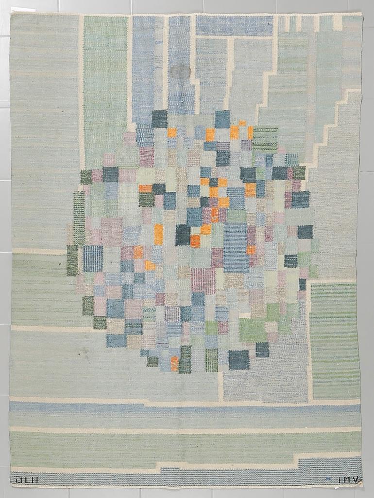5.IMV JLH IMV, 1900-tal, 197 x 145 cm. Buk 11-5-2017