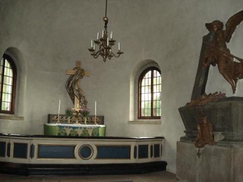 11a, IMVR altar dressing? Byarums kyrka photo CArl-Johan Ivarsson from KK