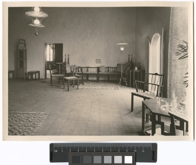 27d NK exhibit at Gothenburg 1923 ARKM.1974-104-114