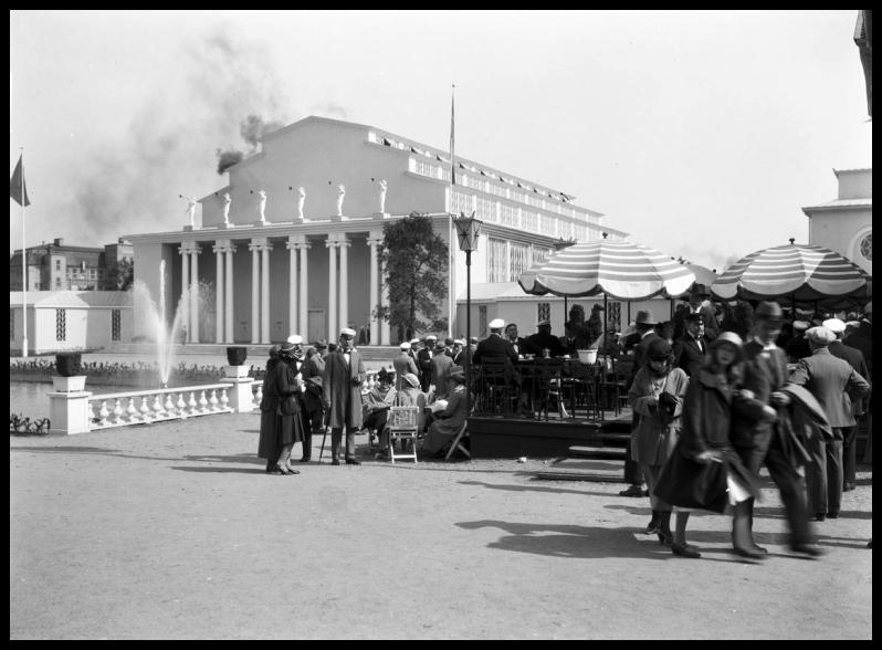 36 01_kongresshallen stadsmuseum archives gothenburg 1923