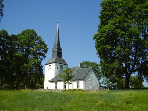 41Kinnarumma kyrka nr Böras forot Stefan Leonardsson KK