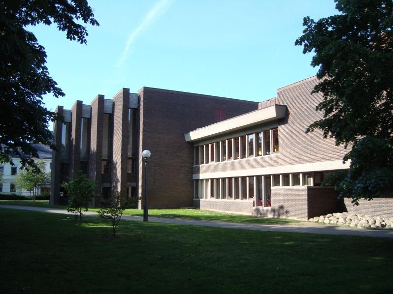 2. Stadsbiblioteket,_Helsingborg_from Wikpedia