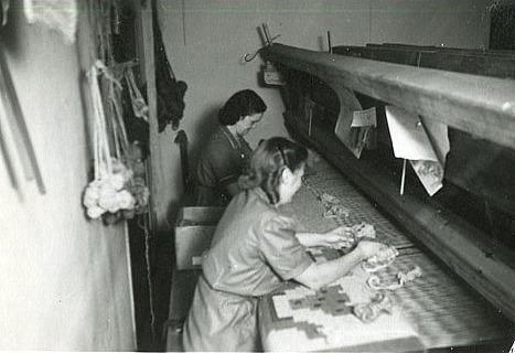 15.TB vavatelje foto Bengt Johnsson 1947-63