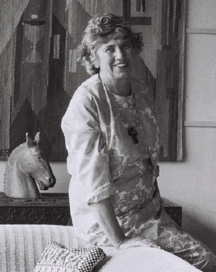 40. Agda Österberg 1 1960 from Vikstrom