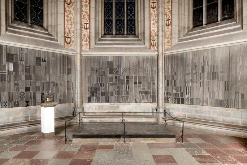 43 1971-6 restorationUppsala Cathedral DIG028432
