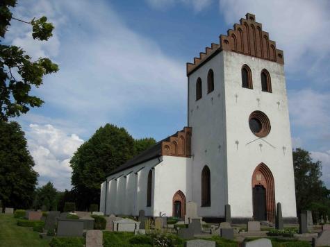 1 Vedby kyrka KK Göran Fredriksson