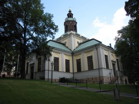 1.exterior Kungsholms kyrka stockholm photoGert Ärmström 2010 copy