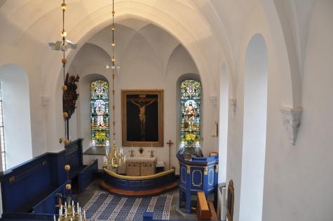 10 Stjarnorps kyrka Barbo Thorn KK