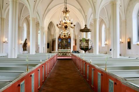 2Vedby kyrka Tom Wolleki